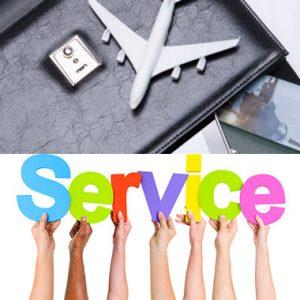 外国人向けアシスタンスサービス